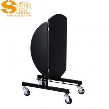 专业生产SITTY斯迪99.8329客房送餐车/折叠移动送餐车/酒店送餐车