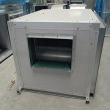 BF型低噪音风机箱可定制 沃金空调 耐高温低噪音风机箱参数