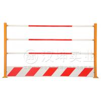 基坑围档 施工临边防护栏 汉坤实业