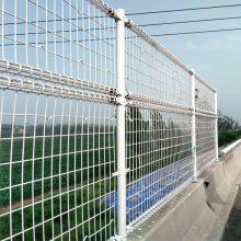 供应高速防抛网厂家 北京桥梁护栏网 公路防坠网
