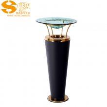 专业生产SITTY斯迪91.1083CK+B345酒店铁质烟灰桶/大堂垃圾桶