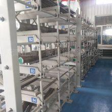 上海生产伸缩悬臂货架品牌厂家 9米圆钢存放架 节省空间存储量大