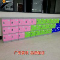 赣州规划新建中小学学生ABS塑料书包柜厂家
