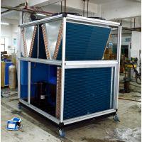 钢箱梁/管线/船舱焊接岗位降温设备(工业空调20匹)