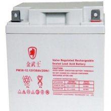 金武士蓄电池PH200-12铅酸免维护12V200AH全网系列报价大全