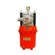 防爆型电力液压推动器BYT1-25Z/4 矿用隔爆制动器电机