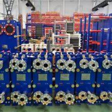 青海热交换器 上海板换机械设备供应