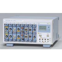 横河SL1400示波记录仪,SL1400示波记录仪,SL1000数据采集仪