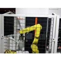 汽车喷油嘴端面磨床上下料机器人-磨床机械手价格