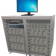 台湾中仪科技CT602锂电池保护板测试系统手机保护板测试仪生产线测试保护功能烧录校正数据上传