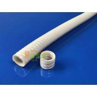 诺锐供应耐磨PVC螺纹管 呼吸机波纹管 呼吸机软管