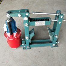 金虹电力液压制动器 起重机抱闸推动器 行车刹车制动