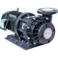 厂家直销QHX-F-565耐腐蚀磁力泵,耐强酸防曝化工泵