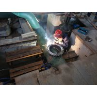 天津双瑞达科技有限公司 长输管线 不停输带压开孔工程服务