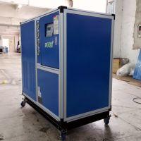 供应水冷低温制冷机/水冷式箱型冷水机