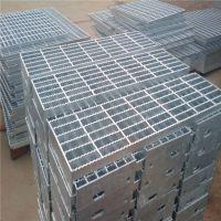 水沟盖板钢筋 对插钢格板吊顶 水沟盖钢格板生产厂家