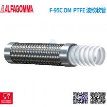 意大利Alfagomma 95C OM PTFE FDA软管