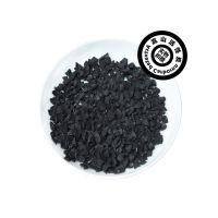 嵩山果壳活性炭 厂家定制 大量批发 大颗粒净水活性炭