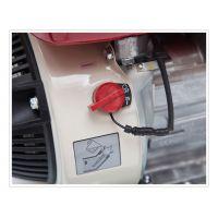 水泵-原装本田WL20XH水泵2寸汽油机抽水灌溉自吸泵农用