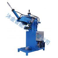 不锈钢手工水槽加工设备 手工水槽焊接设备 水槽生产线设备