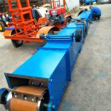 生产灰渣刮板输送机 甘南县刮板输送机 Z型刮板输送机qk
