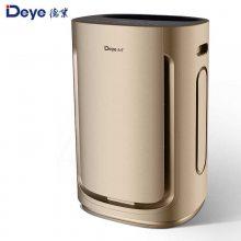 德业除湿机DYD-U20A3 家用静音卧室 抽湿机地下室 净化除甲醛除湿器