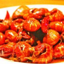 聚味斋小龙虾代理-聚味斋小龙虾-聚味斋鸿餐饮管理