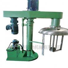 乳化分散机厂家 水性油墨乳化搅拌机 锐勒均质乳化机