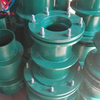 建筑预埋国标dn300柔性防水套管厂家