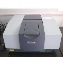 日本进口岛津傅里叶红外光谱仪IRAffinity-1元素分析仪