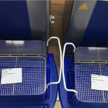 原装Elma P120H超声波清洗机 现货销售 专业级清洗机 实验室常用