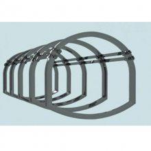 U型钢支架 U型钢支架厂家 U型钢支架价格 支护设备