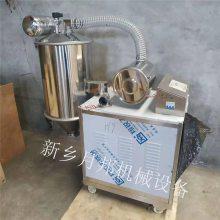 电动连续式真空上料机每小时1200公斤月邦机械设备
