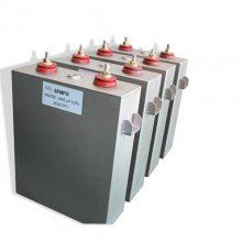 供应赛福2kv-1000uF高压充磁机电容器-脉冲储能电容器- 电网谐波处理设备电容器