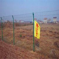 围果园防护网 双边丝护栏网 隔离护栏