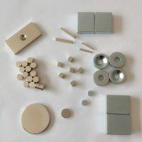 钕铁硼强力磁钢定做 / 支架磁铁 / 胸针磁铁