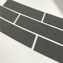 代替瓷砖的瑞源软瓷砖 可以弯曲的瓷砖 外墙耐酸碱软瓷 尺寸可定制的柔性石材