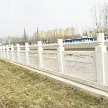 景观栏杆样式大全-石栏杆图案选购以及安装事项