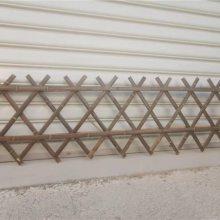 衡阳竹板条竹篱笆 竹子护栏 竹栅栏竹围栏碳化竹围栏正万品牌