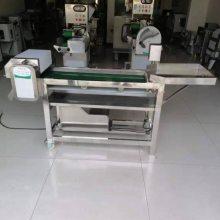 厂家直销 鱼干切段机 鱿鱼干切段机 风干牛肉切段机