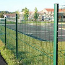 养殖围栏果园防护铁丝网养鸡包塑铁丝网涂塑围栏网