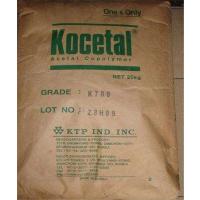 供应 低摩擦系数 10%PTFE增强聚甲醛塑料 耐磨POM韩国科隆/可隆TF302