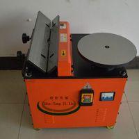 硕阳机械GD-900台式高速复合倒角机