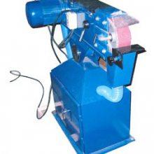 BSH20-75除尘式砂带机 济宁安源除尘式砂带机