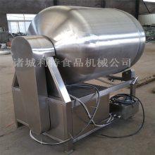真空滚揉机厂家 小型真空滚揉机 利特食品机械有限公司