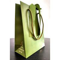 礼品袋***品包装绿色包装