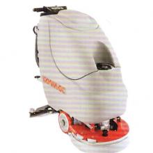 手推式洗地机怎么卖-医院、学校专用静音型洗地机