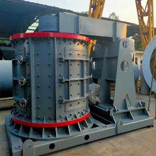 江苏省立轴板锤制砂机-巩义市腾达机械厂-立轴板锤制砂机价格
