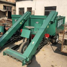 塔什库尔干塔吉克自治县牛粪自动清理机 收集粪便的车叫什么名字