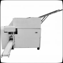 馒头机 方馒头生产线 小型馒头机